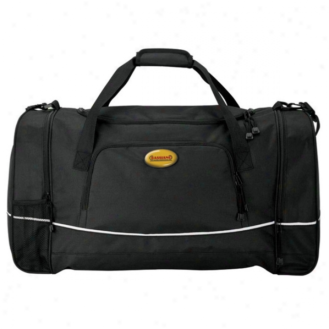 Large Cpacity Duffel