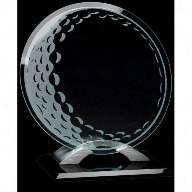 Large Golf Tangent