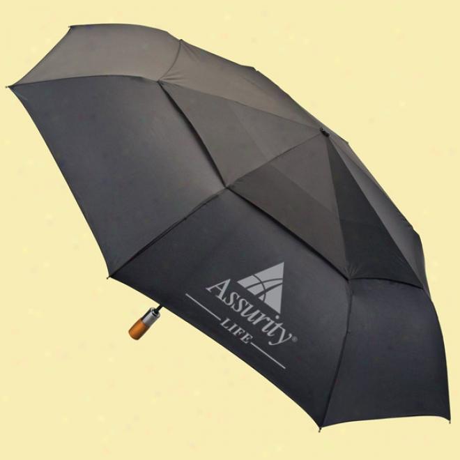 Large Kingscote Umbrella