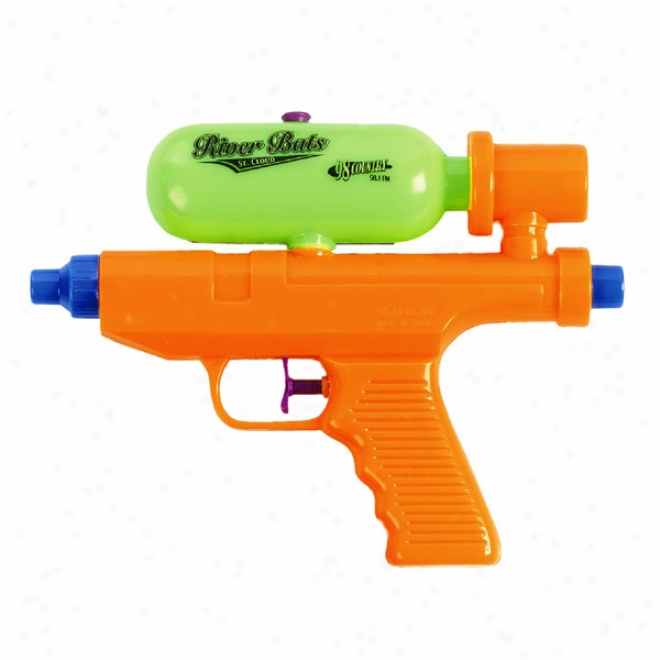 Large Tank Water Gun
