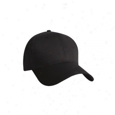 Light Weight Brushed Cotton Cap