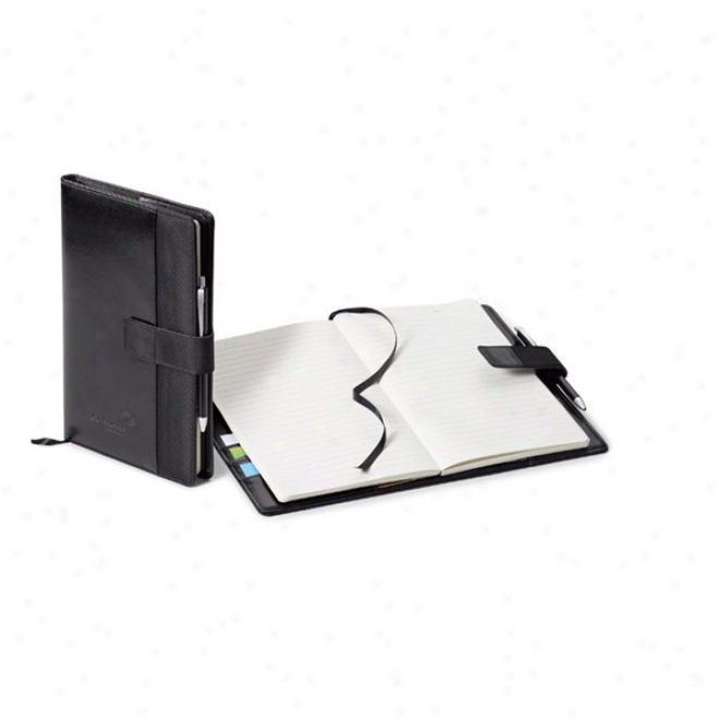 Lusso Cover & Notebook