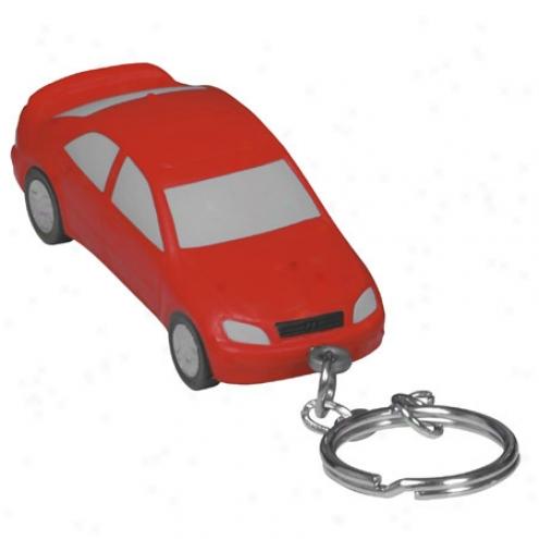 Luxury Car Key Chain