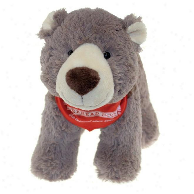 Ma'ma Bear - Taupe