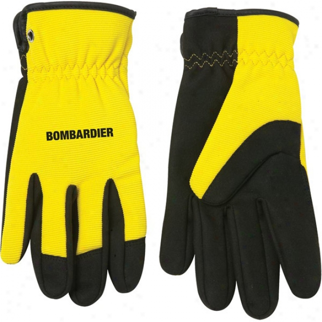 Mecahics Glove W/open Cuff (xl)