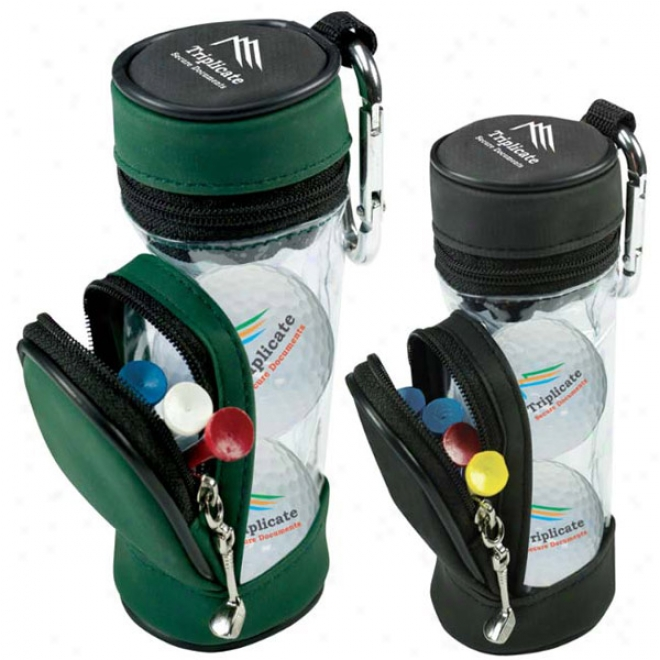 Mini Golf Bag-top Flite Xl Distance