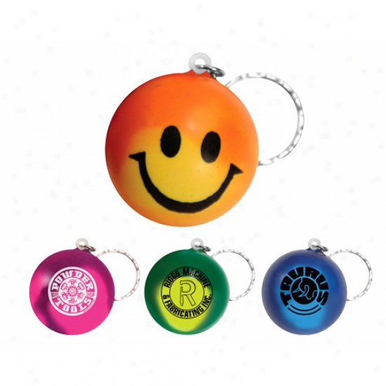 Mood Smiley Put a ~  Stress Key Fetter