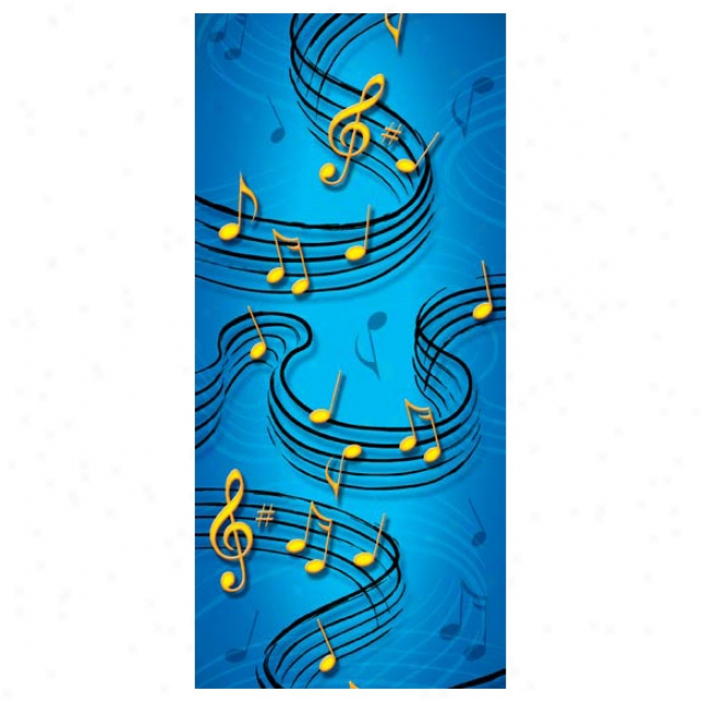Music - Baby Bend Packaging