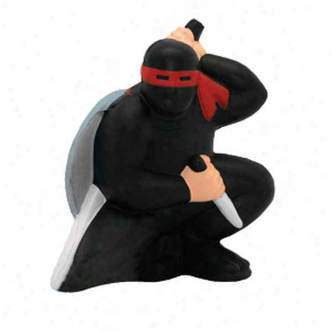Ninja Squeezie