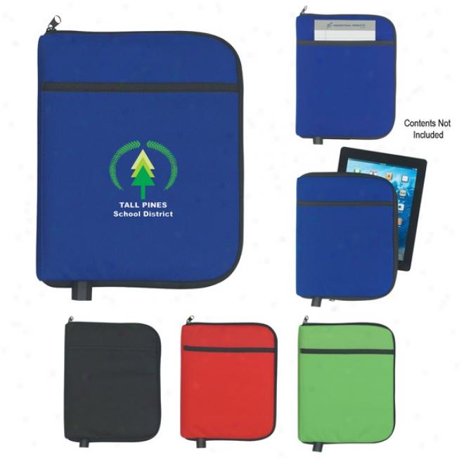 Non-woven Tablet Case
