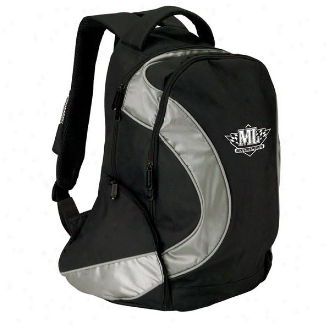 Oleum - Backpack
