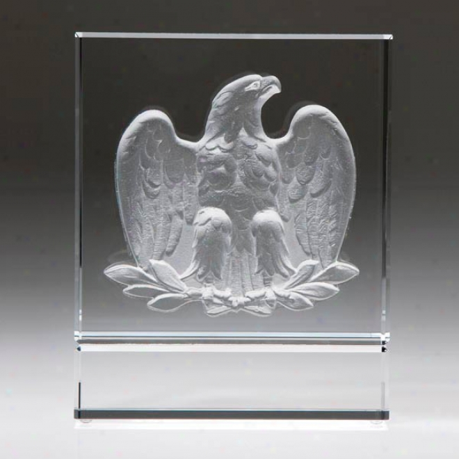 Optica Couture - Masterfully Crafted Eagle Award