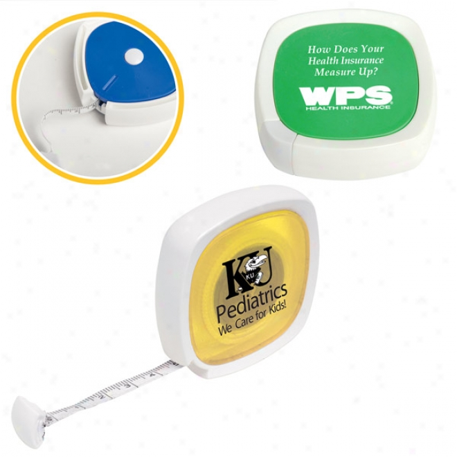 Patient Care Tape Measure