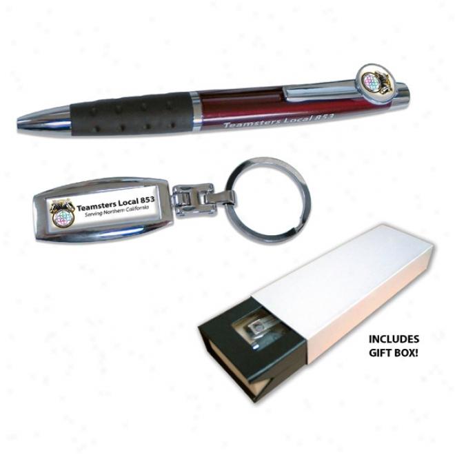 Pen & K C Gift Sst