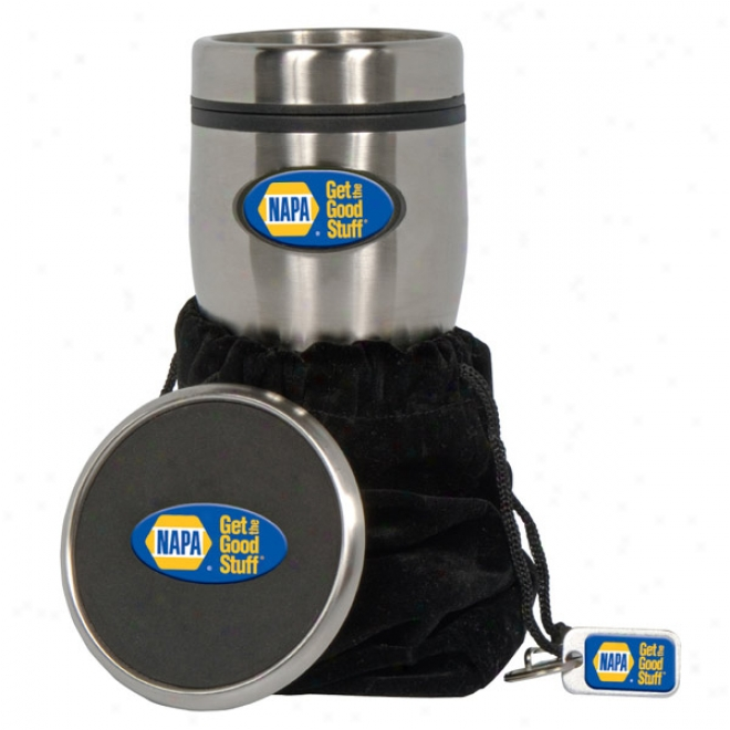 Photovision Stainless Tumbler Gift Set