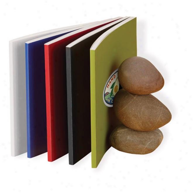 Pietra Stone Paper Notebook