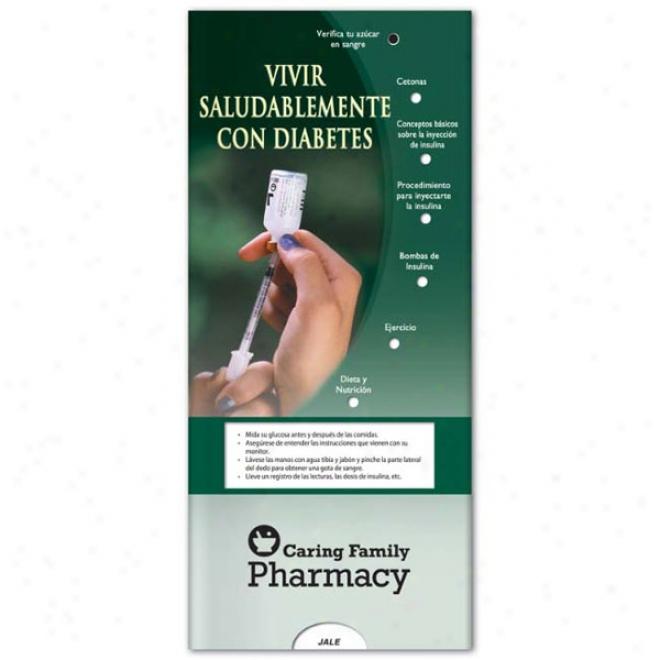 Pocket Slider: Diabetes (spanish)