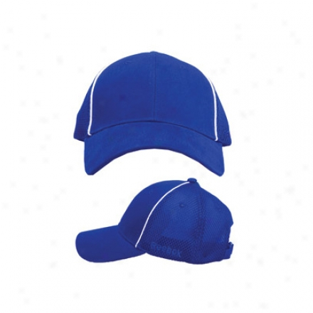 Pro Brushed Twill Cap