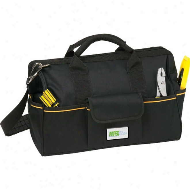 Professional Instrument Bag - 16""