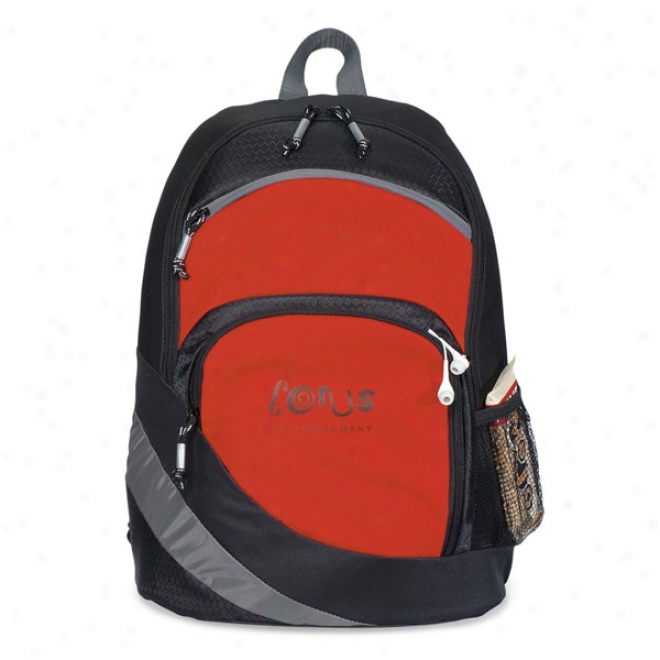 Radius Backpack