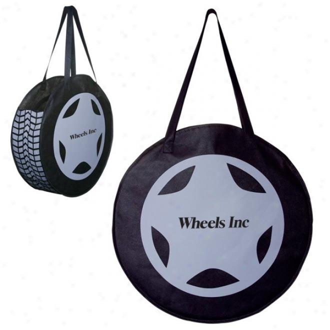 Rallytotes Tire Carry