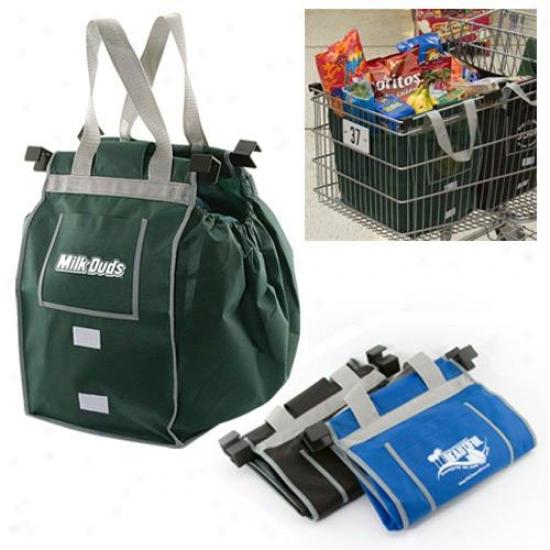 Reusable Grocery Bag Tote