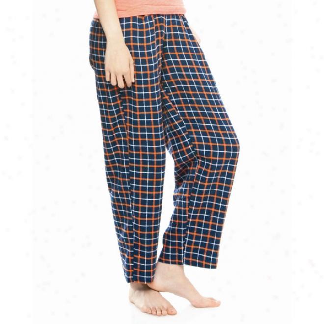 Robinson - Gridiron Flannel Pants