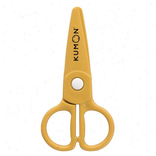 Safe T Scissors