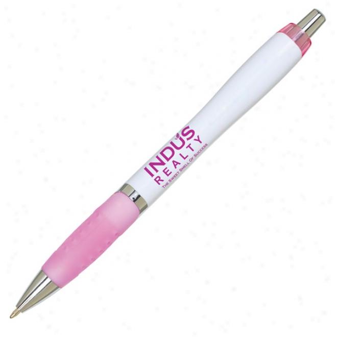Script Scents Pen
