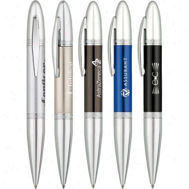 Siklvora - Ballpoint Pen