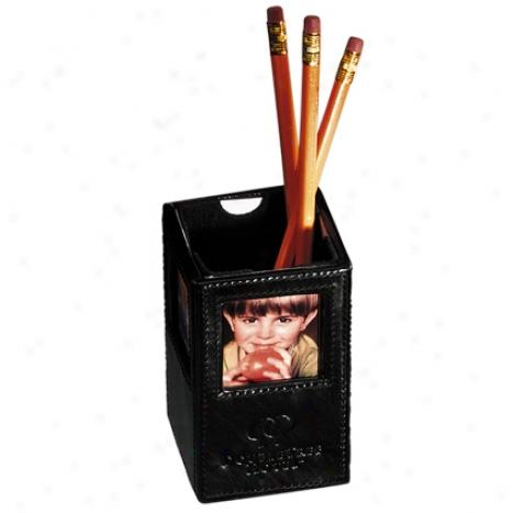 Soho Photo Pencil Cup