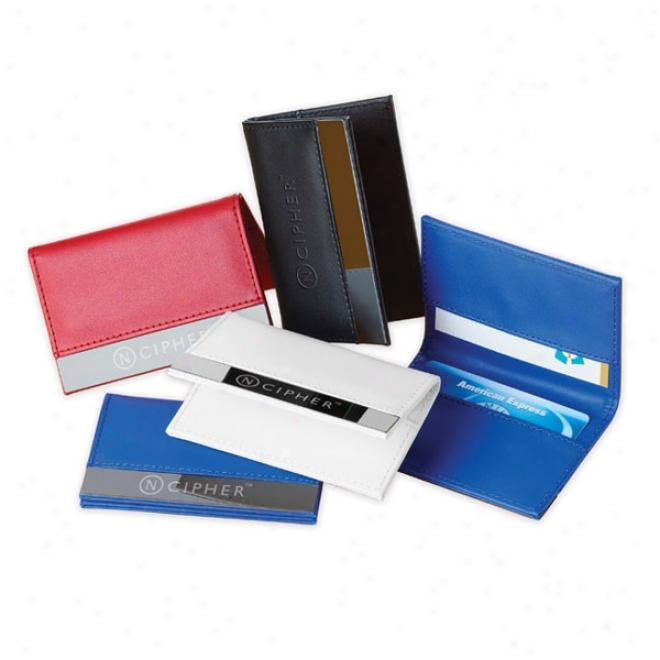 Solano Card Case