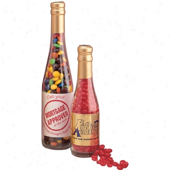Spirit Champagne Bottle 375ml