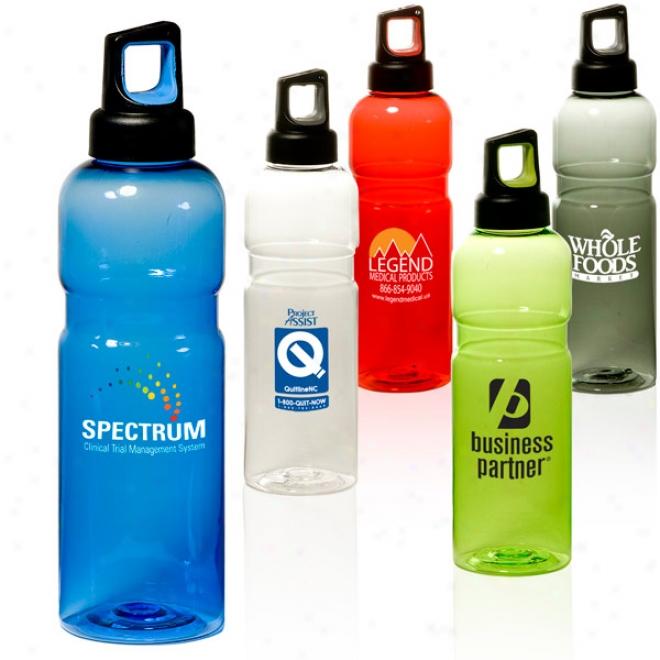 Sports Tritan Bottle