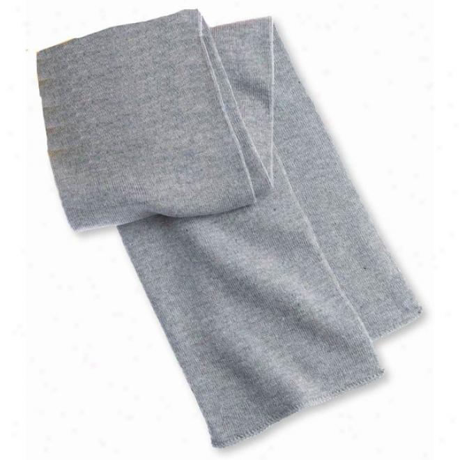 Sportsman Knit Scarf