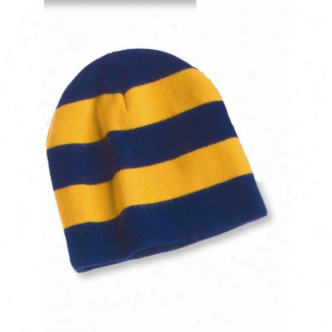 Sportsman Rugby Knit Beanie