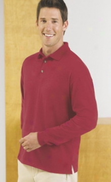 tSain Resistant Long Sleeve Sport Shirt
