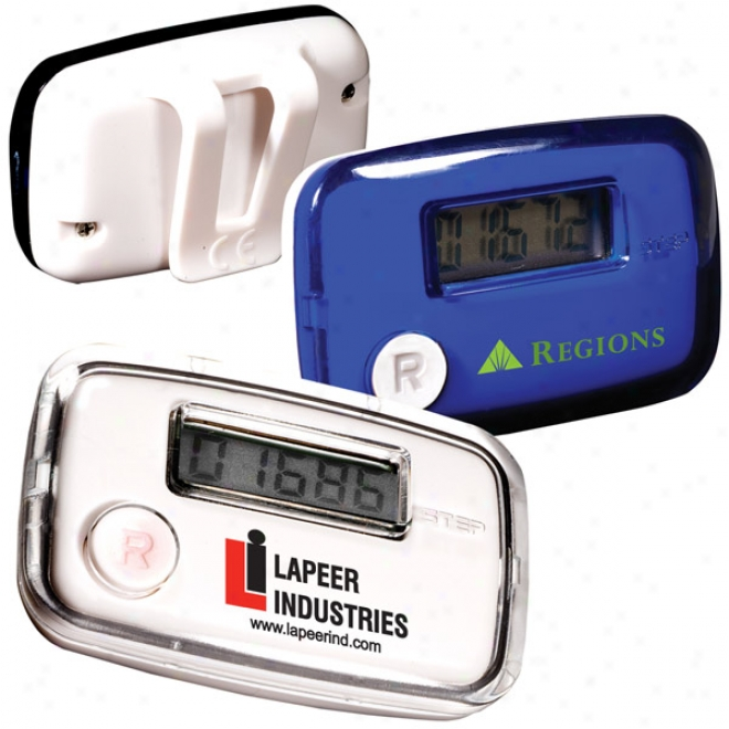 Sfride Pal Step Meter