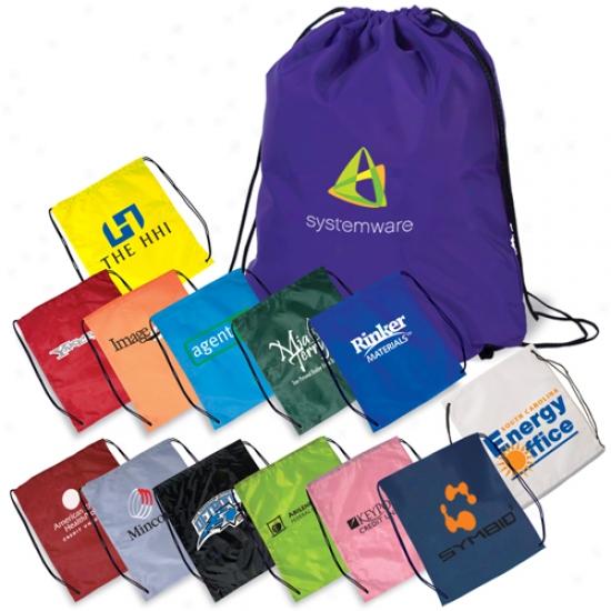 String-a-slng Backpack