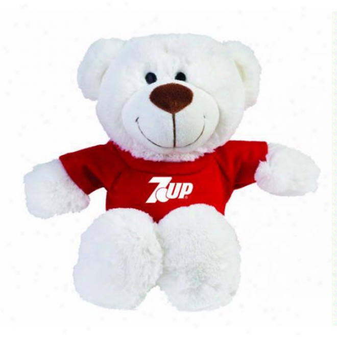 Super Gentle Bears - White