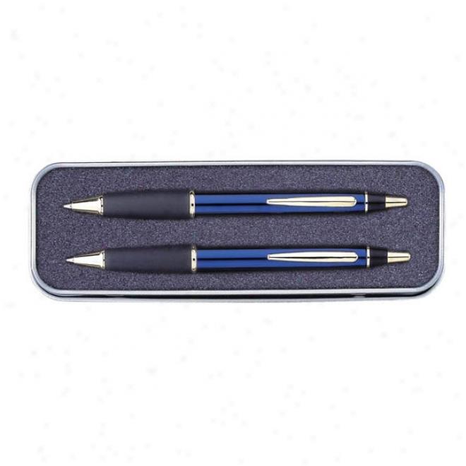 Taurus Pen & Pencil Set