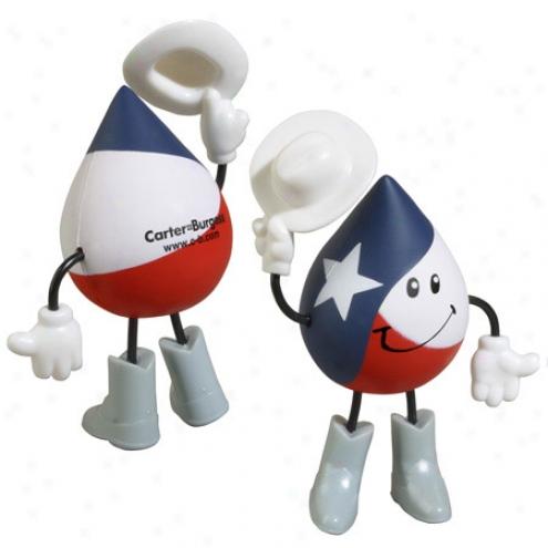 Texas Figure