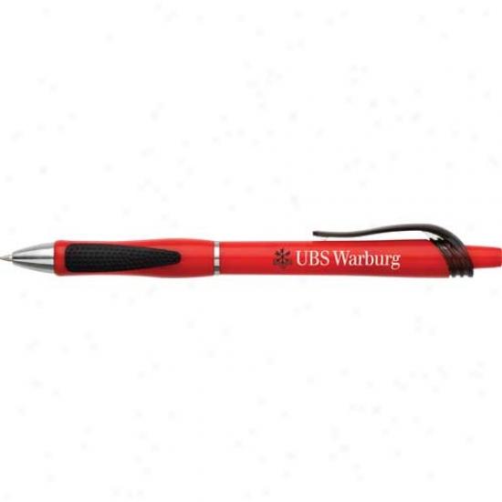 The Gill Pen