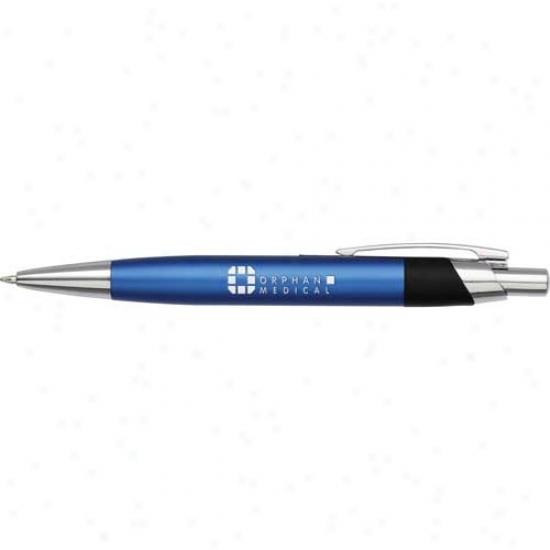 The Jasper Pen