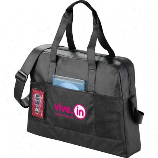 The Outlook Brief Bag