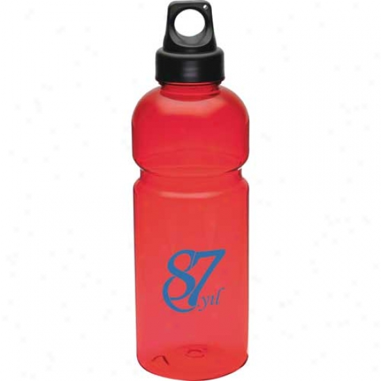 The Tournament Spirts Bottle