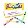 4 Color Crayon Box - Best Quality