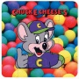 "8 X 8"" X 1/4"" Full Color Mouse Pad Puzzle - 16 Pc"""