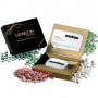 Mogul Mini Mint Tin W/ Business Card Box