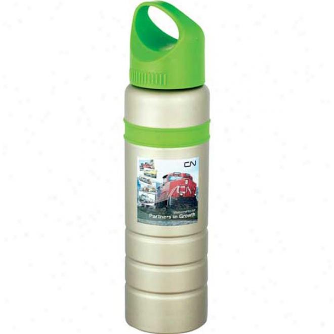 Tide Stainless Bottle